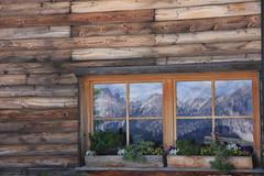 Passo Erbe (Luciana.Luciana) Tags: altoadige bressanone montagna putia dolomiti finestre riflessi