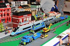Chojnice_1 (Mateusz92) Tags: chojnice wystawa pkp cargo intercity lego st48 ed250 sm03 wża10 pendolino