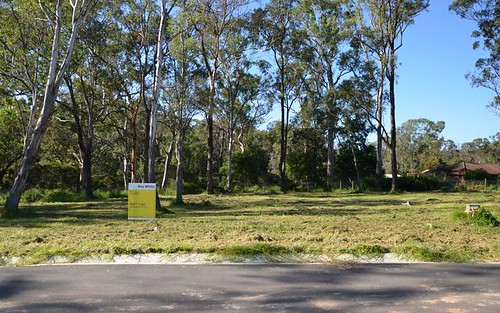15 Kurrajong Crescent, Tahmoor NSW
