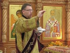 2017 16 июля Торжества в честь 5-летия освящения храма