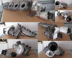 Turbo Mercedes-Benz C200 (Marcos Turbo) Tags: turbo turbina mercedesbenzc200 recondicionamento