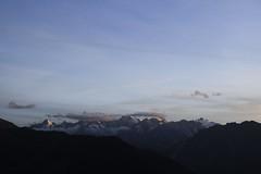 Night (anakhorii) Tags: 40mm canonphotography minimalism outdoors swissmountains switzerland verbier