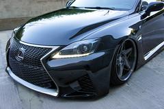 Lexus ISF | RS-16