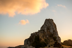 The peak of Caltabellotta at sunset. (Giuseppe Pipia) Tags: caltabellotta canon canondslr canonphotography canonphoto canon70d canonofficial canonphotos teamcanon sicilia sicily sicilian siciliano flickrsicilia italy italia italian italiano europa europe european europeo euro mountain mountains mount mountainside mounts mont montagna montagne monte monti castello castle sunset tramonto cloud clouds cloudy nuvole nuvola nuvoloso sky cielo cieli skies color colori colors colore colorful colours colour travel travels traveling travelphotography travelers traveler viaggio viaggiare viaggi viaggiatore viaggiatori nature natura architecture architettura history storia storico historical