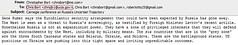 US-Intelligence-Official-Robert-Otto-Hack - Release I. /r/WikiLeaks http://ift.tt/2uyCCAJ http://ift.tt/2vxzeD8 (#B4DBUG5) Tags: b4dbug5 shapeshifting 2017says