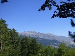 Albertacce (TerezaŠestáková) Tags: francie france korsika corse corsica