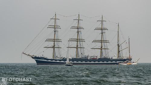Sail Den Helder 2017,
