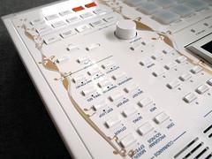 _0041429 (ghostinmpc) Tags: ghostinmpc mpc3000 akai custom mpc