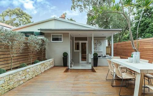 19 Melrose St, Mosman NSW 2088