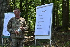 170720-Z-DP681-1393 (New York National Guard) Tags: futureleadercourse soldier leadership training landnavigation marksmanship drill ceremony ftx