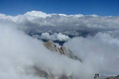Pezzi di Piccolo (EmozionInUnClick - l'Avventuriero's photos) Tags: cornopiccolo gransasso nuvole panorama