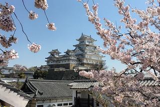 Himeji Castle | 姫路城