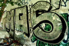 graffiti and streetart in bangkok (wojofoto) Tags: graffiti streetart bangkok thailand wojofoto wolfgangjosten mas throws throwups throwup
