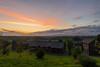Bluestone sunset July 2017