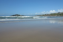 bantham47 (West Country Views) Tags: bantham sand devon scenery