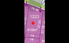 Lot 1223 Jester Drive (Atherstone), Melton South VIC