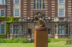 At the University of Hull (keithhull) Tags: steinunnthórarinsdóttir sculpture cairns hulluniversity hullcityofculture2017 hull2017 hull