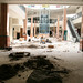 Dirty Shopping Experience (nitram242) Tags: abandoned demolition lincolnmall