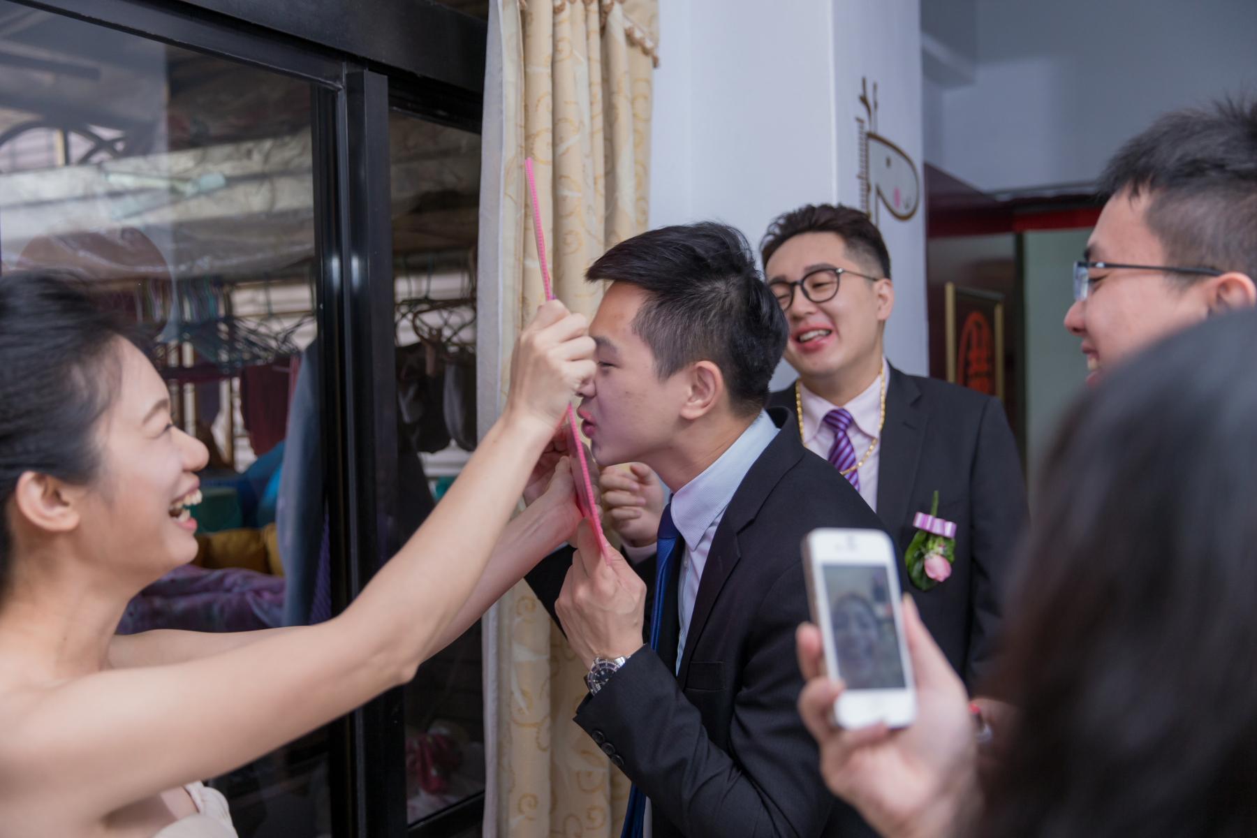 峻誌毓潔婚禮149