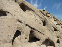 Vasquez Rocks, Sierra Pelona Mountains, Agua Dulce CA (20) (leiris202) Tags: vasquezrocks sierrapelonamountains aguadulce california inyo losangelescounty