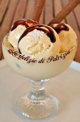 Semifreddo marsala e uvetta (Le delizie di Patrizia) Tags: semifreddo marsala e uvetta le delizie di patrizia ricette dolci dessert
