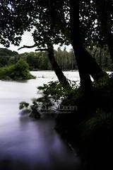 Arve (alOuest Deden) Tags: france hautesavoie landscape paysage sel35f28z sonycarlzeiss3528 sonyilce7 expositionlongue longexposure river rivière
