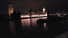 Big Ben strikes 11pm in London (Donald Morrison) Tags: london holiday city housesofparliament bigben westminster