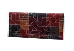 DSC_0414_ (Kitty Came Home) Tags: kittycamehome bifoldclutch bifold clutch purse wallet slimwallet handmade samade wellmade australianmade handmadeinaustralia handmadewallet fabricwallet vintage fabric johnkaldor