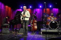 Kidd Jordan Quartet (2017) 08