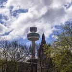Tower of Liverpool Radio City 96.7 thumbnail