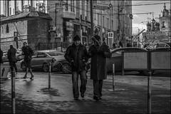 1_DSC9326 (dmitryzhkov) Tags: pretty prettywoman fence two couple metro subway glasses eyecontact look looks contact converse conversation day daylight motion movement walk walker walkers pedestrian pedestrians sidewalk sun sunlight sunshine sunday sunny shadow shine shadows light lights art city europe russia moscow documentary journalism street streets urban candid life streetlife citylife outdoor outdoors streetscene close scene streetshot image streetphotography candidphotography streetphoto candidphotos streetphotos moment people citizen resident inhabitant person portrait streetportrait candidportrait unposed public face faces man