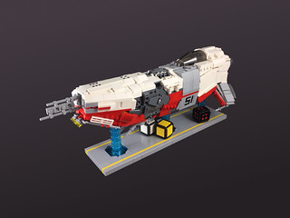 Spaceship 51