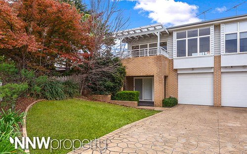 25 Honiton Av, Carlingford NSW 2118
