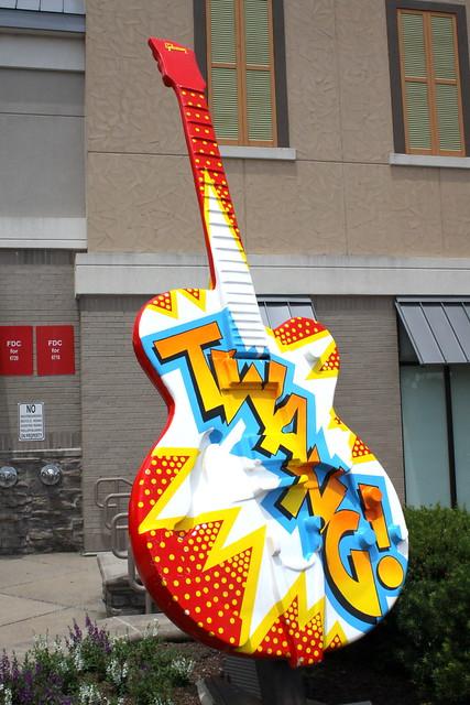 Gibson GuitarTown - Twang