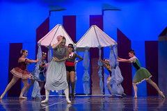 DJT_6264 (David J. Thomas) Tags: carnival dance ballet tap hiphip jazz clogging northarkansasdancetheater nadt southsidehighschool batesville arkansas performance recital circus