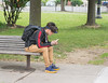 texter (Tim Evanson) Tags: cuteguys