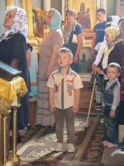 Служба в соборі на свв.апп. Петра і Павла (20)