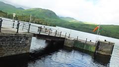 A Visit to the Trossachs 05 (byronv2) Tags: scotland countryside rural scenery scenic landscape trossachs lochlomondandthetrossachsnationalpark nationalpark loch lochkatrine stronachlachar water pier dock