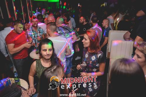 Midnight express (14.07.2017.)