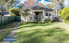 114 Boomerang Drive, Glossodia NSW