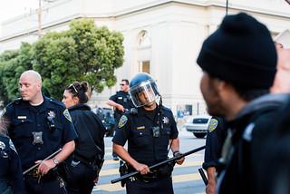 San Francisco, CA. 7.11.17