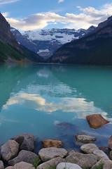 Lake Louise Beauty (bbosica20) Tags: canada canadianrockies glacierlakes lakelouise banffnationalpark banff alberta wow insane jawdropping