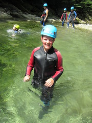 IMG_1737 (Mountain Sports Alpinschule) Tags: mountain sports familien canyoning