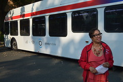 Rochelle (Montgomery County Planning Commission) Tags: cheltenhamtownship septa tour bus mcpc montgomerycountypa oldyorkroad