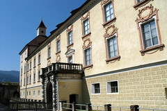 Brixen, Hofburg (palladio1580) Tags: italien südtirol brixen renaissance hofburg