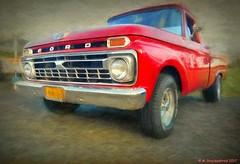 Classic Ford Truck at a Virginia Auto Show (PhotosToArtByMike) Tags: fordpickup virginia va ford truck locustgrovevirginia locustgrove orangecountyvirginia classicfordtruck autoshow goodtimecruisein may 2017
