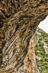 Gran Cañón europeo (mArregui) Tags: cerdeña italia isla garganta gola golasugorropu montaña excursión caliza desfiladero gennaesilana grancañón cañón barranco