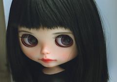 Blythe girl (enuayudidi) Tags: blythe tbl factory doll blythedoll girl
