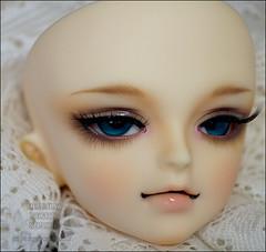 Bontenmaru (Deadly NightShade BJD Faceup) Tags: yosd bontenmaru bjd bjdfaceup faceup volks