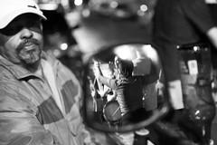 Frevo em Olinda (Bruno Nogueirão) Tags: street photography rua fotografiaderua fotografiadocumental pb bw pretoebranco blackandwhite reflex reflexo frevo olinda pernambuco pe pessoa people nordeste mochilão